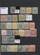 Jugoslawien: 1879/1945, Yugoslavian Area, Mainly Mint Collection In Two Small Stockbooks, Comprising - 1919-1929 Königreich Der Serben, Kroaten & Slowenen