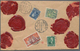 Litauen: 1919/1939, Assortment Of Apprx. 65 Cover/cards, Nice Section Airmail, Registered And Insure - Litauen