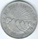 Nicaragua - 1912 - 1 Córdoba - KM16 - Scarce Coin - Nicaragua