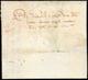 1457 - Lettera Completa Di Testo Da Treviso A Torcello.... - Italy