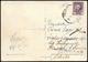 1940 - 20 Cent. Marca Da Bollo Dell'Africa Italiana, Perfetta, Su Cartolina Da Tripoli 28/3/1940 A R... - Libia