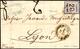 FRANCIA OCC. TEDESCA ALSAZIA E LORENA 1871 - 20 Cent. (6), Perfetto Su Lettera Da Muhlhausen Im Elsa... - Altri - Europa