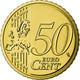 Autriche, 50 Euro Cent, 2009, SPL, Laiton, KM:3141 - Autriche