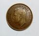 GREAT BRITAIN / GRAN BRETAGNA - One Penny ( 1939 ) GEORGE VI - 1902-1971 : Monete Post-Vittoriane
