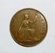 GREAT BRITAIN / GRAN BRETAGNA - One Penny ( 1945 ) GEORGE VI - 1902-1971 : Monete Post-Vittoriane