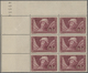 Frankreich: 1906/1941, MINT NEVER HINT STOCK, Comprehensive And Well Sorted Holding Neatly On Stockc - Unclassified