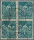 Deutsches Reich - Inflation: 1921, Arbeiter 160 Pf. Mit Wasserzeichen 2 (Waffeln) Im Sauber Gezähnte - Germany