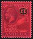 * Antigua - Lot No.83 - Antigua & Barbuda (...-1981)