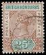 O British Honduras - Lot No.377 - Honduras