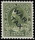 * Canada - Lot No.460 - Kriegssteuermarken