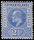 * Cayman Islands - Lot No.489 - Cayman Islands