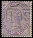 O Mauritius / Used In The Seychelles - Lot No.1252 - Mauritius (...-1967)