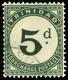 O Trinidad And Tobago - Lot No.1438 - Trinidad En Tobago (...-1961)