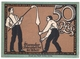 Deutschland Germany Notgeld 50 Pfennig Mehl1286.1 STUETZERBACH STUTZERBACH /71M/ - Lokale Ausgaben