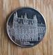 3266 Vz Stadhuis Musea Brugge - Kz Belgian Heritage Collectors Coin - Belgium