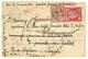 """""""Lettre Taxée Pour CEYLON"""" : 1876 CERES 10c + 80c Obl. GC 3620 + ST POL DE LEON + Cachet Maritime Rouge POSS. ANGL. PAQ  - 1871-1875 Ceres"""