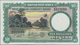 British West Africa: West African Currency Board 10 Shillings 1953, P.9a, Excellent Condition With A - Billets