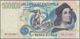 Italy / Italien: 500.000 Lire 1967 P. 118, S/N BA221856F, Crisp Original, Bright Original Colors, On - [ 1] …-1946 : Koninkrijk