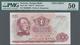 Norway / Norwegen: 100 Kroner 1963 SPECIMEN, P.38s, Some Minor Creases And Traces Of A Paper Clip, T - Norvège