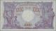 Yugoslavia / Jugoslavien: Kingdom Of Serbs, Croats And Slovenes 4000 Kruna On 1000 Dinara ND(1919), - Yugoslavia