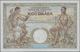 Yugoslavia / Jugoslavien: Kingdom Of Yugoslavia 1000 Dinara 1935, P.33, Highly Rare And Almost Perfe - Yugoslavia