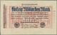 Deutschland - Deutsches Reich Bis 1945: Reichsbanknote Zu 50 Milliarden Mark Vom 25. Oktober 1923, E - Allemagne