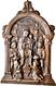 Italien: Rinascimento/Renaissance: Bronzeplakette, 16 Jhd., Unbekannter Florentinischer Meister, Mar - 1861-1946 : Regno