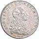 Altdeutschland Und RDR Bis 1800: Brandenburg-Ansbach, Christian Friedrich Karl Alexander 1757-1791: - [ 1] …-1871 : Duitse Staten