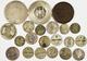 Europa: Lot 21 Stück; Meist Kleinsilber-Münzen Altdeutscher Staaten Und Aus Dem Hause Habsburg; Ergä - Monete