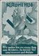 "Ansichtskarten: Propaganda: 1938, ""Deutscher Treugruß Aus TIROL!"" R-Ansichtskarte Mit MiF Österr./Dt - Politieke Partijen & Verkiezingen"