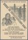 Ansichtskarten: Politik / Politics: DEUTSCHLAND WESTZONEN 1945/1949, Garnitur Mit 17 Alten Ansichtsk - Figuren