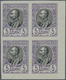 """Serbien: 1904/1905, Centenary And Definitives """"Peter"""", Specialised Assortment Of Apprx. 89 Stamps In - Serbien"""