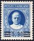 1934 - 1,30 Su 1,25 Lire Provvisoria, Saggio Venduto Come Normale Alla Posta (36A), Gomma Originale,... - Vatican