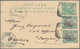 Malaiischer Staatenbund: 1901-1920's: Group Of 26 Postal Stationery Cards, Letter Card, Envelopes An - Federated Malay States