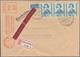 Bundesrepublik Und Berlin: 1948/1961, Partie Von 60 Briefen Und Karten, Dabei Etliche Nette Frankatu - Allemagne