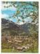 Schruns-Tschagguns - Blick Auf Zimba - Alpenpark Montafon - Schruns
