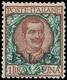 ** N° 12 '1922/23 Met Lithografis - Italia