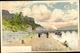 Artiste Lithographie Namur Wallonien, Le Vieux Pont De Jambes, Angler - Belgique