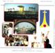 CD N°2843 - MESSE PONTIFICALE A LONGCHAMP LE 24 AOUT 1997 PAR JEAN-PAUL II - COMPILATION 20 TITRES - Gospel & Religiöser Gesang