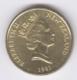 NEW ZEALAND 1991: 1 Dollar, KM 78 - New Zealand