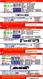 3 Cartes Prépayées Messenger Lycatel €7.5 Différentes - Andere Voorafbetaalde Kaarten