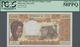 Chad / Tschad: Banque Des États De L'Afrique Centrale - République Du Tchad 5000 Francs ND(1978), P. - Chad