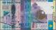Kazakhstan / Kasachstan: Very Nice Set With 4 Banknotes Containing 10.000 Tenge 2003 P.25 (UNC), 10. - Kasachstan