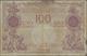 Yugoslavia / Jugoslavien: Ministère Des Finances Du Royaume Des Serbes, Croates Et Slovènes 400 Krun - Jugoslawien