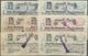 Deutschland - Notgeld - Elsass-Lothringen: Sulz, Oberelsass, Stadt, 1 Mark (2, KN 4- Und 5-stellig), - Autres