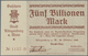 Deutschland - Notgeld - Bayern: Unterfranken, Klingenberg, Stadt, 100 Mio. Mark, 28.9.1923, 5 Billio - [11] Lokale Uitgaven