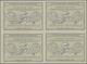 Philippinen - Ganzsachen: 1911. International Reply Coupon 12 Centavos (Rom Type) In An Unused Block - Philippinen