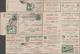 Thematik: Anzeigenganzsachen / Advertising Postal Stationery: 1907, German Reich. Private Advert Let - Stamps