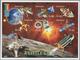 Thematik: Raumfahrt / Astronautics: 2000, GRENADA: World Stamp Expo 2000 In Anaheim/California 'Spac - Ruimtevaart