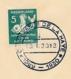 Nederland - 1930 - Kindserie Op Velletje Met Stempel Conference De La Haye - 1891-1948 (Wilhelmine)